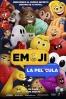 Cartel de Emoji: La película (The Emoji Movie)