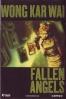 Cartel de Fallen Angels (�ngeles ca�dos) (Duo luo tian shi (Fallen Angels))