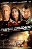 Cartel de Fuego cruzado (Fire with Fire)