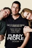 Cartel de Hazme re�r (Funny People)
