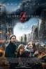Cartel de Guerra Mundial Z (World War Z)