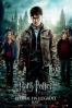 Cartel de Harry Potter y las reliquias de la Muerte: Parte 2 (Harry Potter and the Deathly Hallows: Part II)