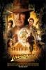 Cartel de Indiana Jones y el reino de la calavera de cristal (Indiana Jones and the Kingdom of the Crystal Skull)