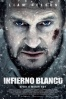 Cartel de Infierno blanco (The Grey)