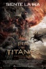 Cartel de Ira de titanes (Wrath of the Titans)