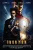 Poster de Iron Man (Iron Man)