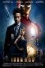 Cartel de Iron Man (Iron Man)