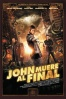Cartel de John muere al final