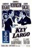 Poster de Cayo Largo (Key Largo)