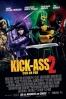 Cartel de Kick-Ass 2, con un par (Kick-Ass 2)