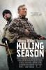 Poster de Caza humana (Killing Season)