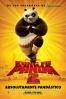 Cartel de Kung Fu Panda 2 (Kung Fu Panda 2)