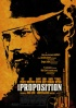 Cartel de La Propuesta (The Proposition)