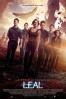 Cartel de La serie Divergente: Leal