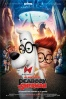 Cartel de Las aventuras de Peabody y Sherman (Mr. Peabody & Sherman)