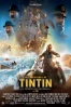 Cartel de Las aventuras de Tint�n: El secreto del unicornio (The Adventures of Tintin: Secret of the Unicorn)