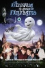 P�ster de Las aventuras del peque�o fantasma (Das kleine Gespenst (The Little Ghost))