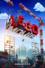 Cartel de Lego: The Movie