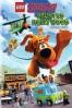 Poster de LEGO �Scooby Doo! Hollywood encantado (Lego Scooby-Doo!: Haunted Hollywood)