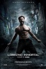 Cartel de Lobezno inmortal (The Wolverine)