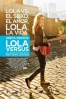 Cartel de Lola Versus