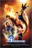 Cartel de Los 4 Fant�sticos (Fantastic Four)