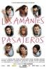 Cartel de Los amantes pasajeros (Los amantes pasajeros)