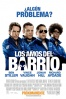 Cartel de Los amos del barrio (The Watch)