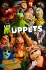 Cartel de Los Muppets (The Muppets)