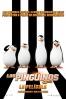 Cartel de Los ping�inos de Madagascar: La pel�cula
