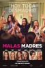 Cartel de Malas madres (Bad Moms)