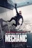 Cartel de Mechanic: Resurrection (Mechanic: Resurrection)