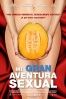 Cartel de Mi gran aventura sexual (My Awkward Sexual Adventure)