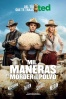 Cartel de Mil maneras de morder el polvo (A Million Ways to Die in the West)