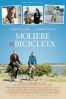 Cartel de Moli�re en bicicleta (Alceste � Bicyclette)