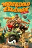 Cartel de Mortadelo y Filem�n contra Jimmy el Cachondo
