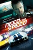 Cartel de Need For Speed