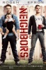 Poster de Malditos vecinos (Neighbors)