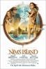 Cartel de La isla de Nim (Nim's Island)