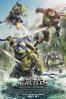 Cartel de Ninja Turtles: Fuera de las sombras (Teenage Mutant Ninja Turtles: Out of the Shadows)