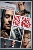 Cartel de Not Safe for Work