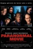 Cartel de Paranormal Movie (A Haunted House)