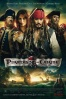 Poster de Piratas del Caribe: En mareas misteriosas (Pirates of the Caribbean: On Stranger Tides)