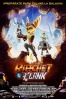 Ratchet & Clank. La película