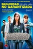 Cartel de Seguridad no garantizada (Safety Not Guaranteed)