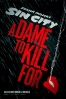 Cartel de Sin City: A Dame to Die For