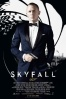 Cartel de Skyfall (Skyfall)