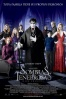 Cartel de Sombras tenebrosas (Dark Shadows)