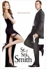 Cartel de Sr. y Sra. Smith (Mr. and Mrs. Smith)