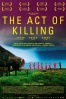 Cartel de  (The Act of Killing)